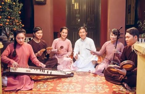 Khởi động 'Tinh hoa nhạc Việt'
