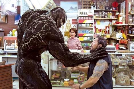 Venom: đừng kỳ vọng  để không thất vọng