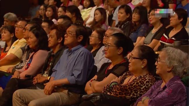 Bao Yen: 'Dung chon cach dung dang trong moi quan he ba nguoi'
