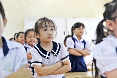'Phá vỡ' bức tường lớp học: Cách nào?