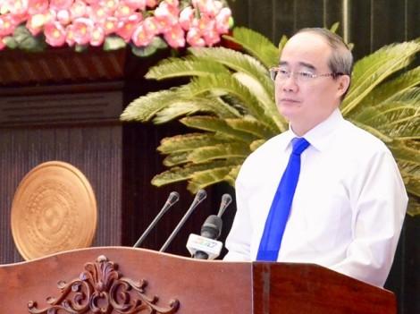 Bí thư Thành ủy TP.HCM: Văn phòng Thành ủy sẽ không làm nhiệm vụ kinh doanh nữa