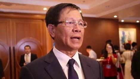 Ông Phan Văn Vĩnh nhập viện trước phiên tòa xét xử đường dây đánh bạc nghìn tỷ