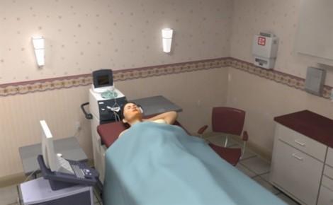 Sinh thiết u vú ít xâm lấn bằng thiết bị hút chân không