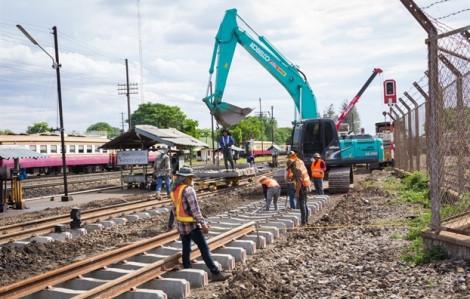 Bài học đắt giá từ các tuyến đường sắt cao tốc 'bất đạt' của châu Á