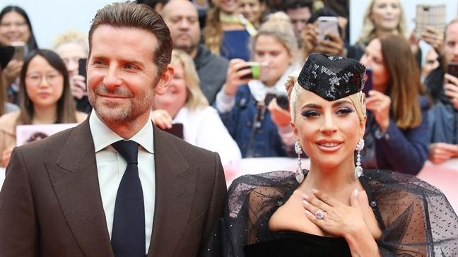 Lady Gaga: Vai dien trong 'A Star Is Born' la dieu khung khiep nhat voi toi