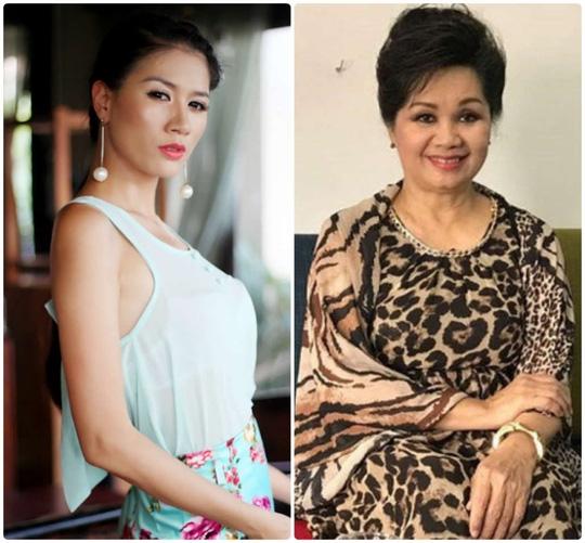 Trang Tran khong bi khoi to vu boi nho danh du nghe si Xuan Huong