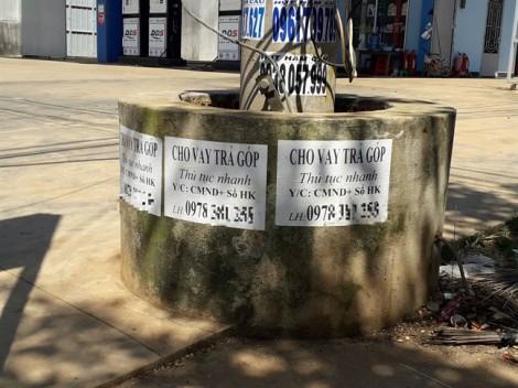 Băng tín dụng đen từ Hải Phòng vào Đắk Lắk bắt chẹt người nghèo