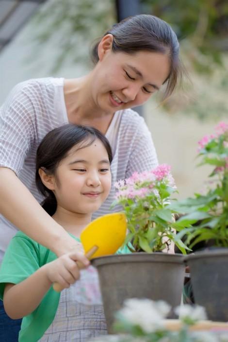 Làm thế nào để cha mẹ không 'nổi điên' với con cái?