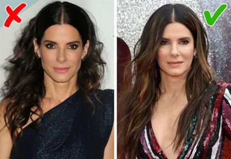 Tránh ngay 8 kiểu tóc này nếu bạn không muốn trông già đi