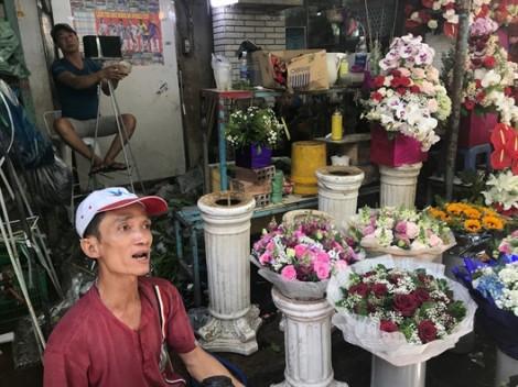 Hoa hồng khan hàng, trên đà tăng giá lễ 20/10