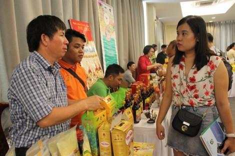 Cơ hội mua sắm đặc sản tại Lễ hội Sức khỏe và Dinh dưỡng 2018