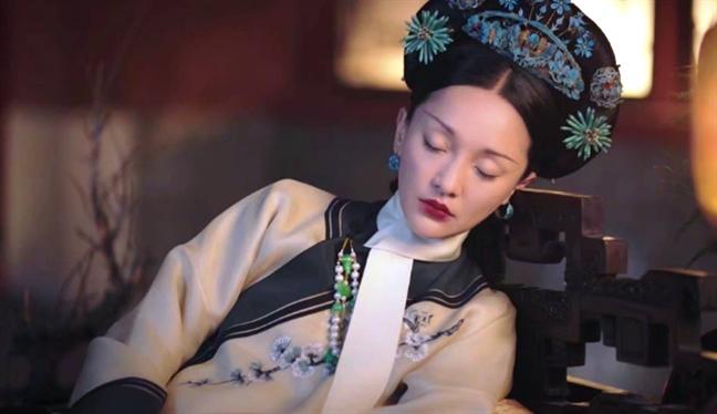 Chau Tan: Chi can duoc yeu that tha...