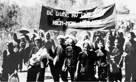 Đội quân tóc dài - Niềm tự hào không chỉ của riêng 'quê hương Đồng Khởi'