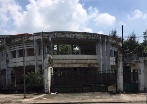 Kiến nghị tháo dỡ ngôi trường 'vừa xây xong đã hỏng'