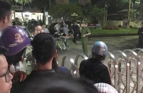 Giang hồ nổ súng thanh toán nhau trong đêm, 4 người bị thương