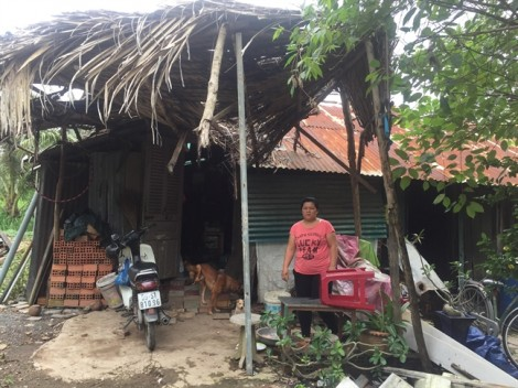 Kiến nghị cho người dân Bình Quới - Thanh Đa được phép tách thửa, xây dựng nhà ở