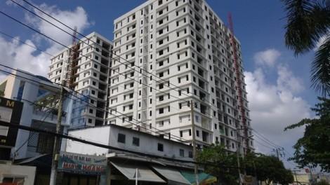 Chiếm dụng gần 5 năm phí bảo trì, chủ đầu tư chung cư Khang Gia Tân Hương xin... trả góp