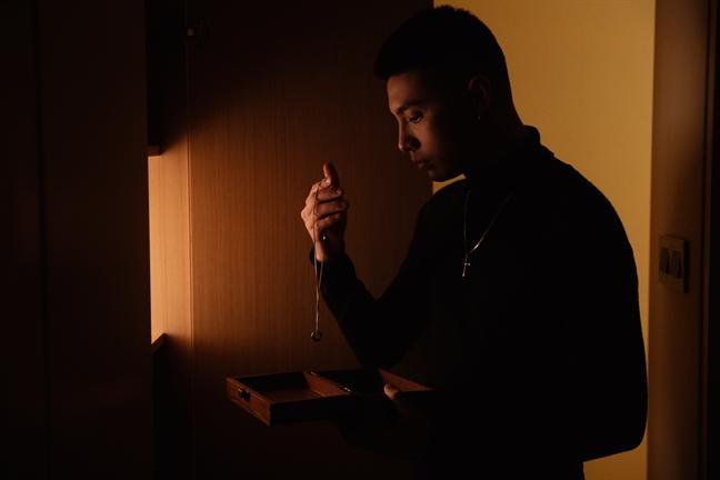 Noo Phuoc Thinh: 'Da den luc duoc song la chinh minh'