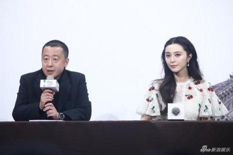 Ngành phim ảnh Trung Quốc ảnh hưởng sau scandal Phạm Băng Băng
