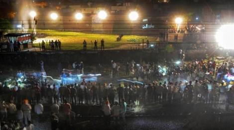 Vì sao vụ đâm tàu thảm khốc ở Ấn Độ có quá nhiều thương vong