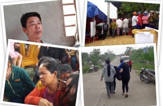 Cả nhà bốn người treo cổ tự tử: Chết vì lời độc của xóm giềng