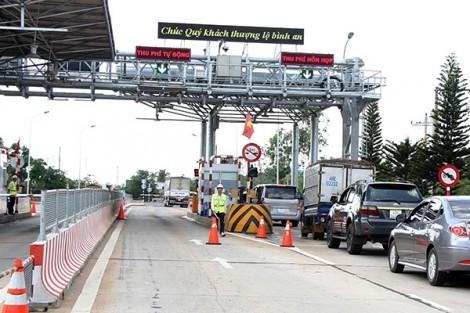 Từ 27/10, TP.HCM triển khai thu phí đường bộ tự động