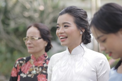 La Hạ Giang Thanh: 'Tìm chân giá trị để có cuộc đời ý nghĩa'