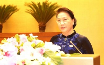 Kỳ họp thứ 6, Quốc hội khóa XIV: Chất vấn lời hứa của các thành viên Chính phủ