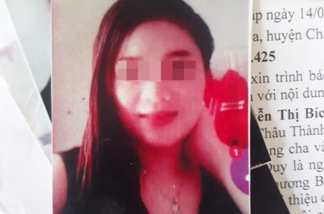 Sợ con gái bị bán lấy nội tạng, gia đình cầu cứu cơ quan chức năng