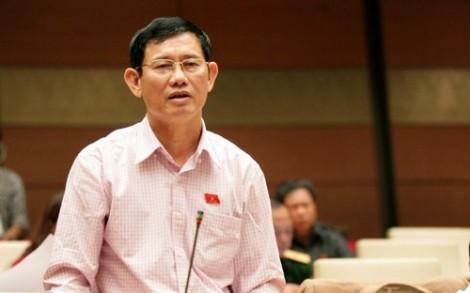 Một số bộ trưởng chỉ báo cáo thành tích, không nêu khó khăn