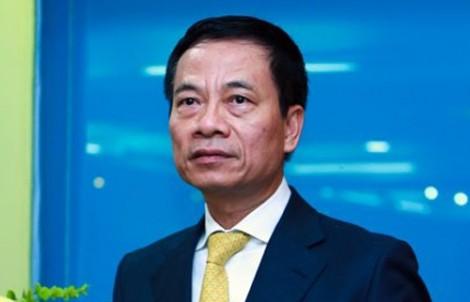 Quốc hội phê chuẩn bổ nhiệm Bộ trưởng Bộ Thông tin và Truyền thông