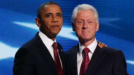 Bom thư khả nghi được gửi tới cựu Tổng thống Obama và Clinton