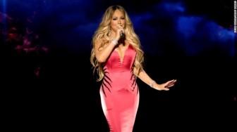 Mariah Carey bất ngờ có mặt tại The Voice-Mỹ sau tuyên bố 'cạch' truyền hình thực tế