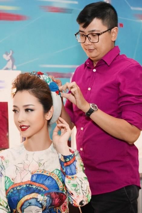Phong cách tóc cô dâu Hàn Quốc vẫn 'chiếm sóng' trong mùa cưới 2018