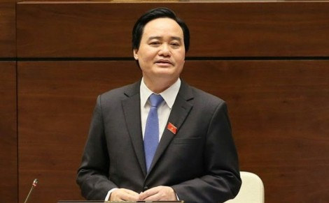 Quốc hội công bố kết quả lấy phiếu tín nhiệm với 48 nhân sự