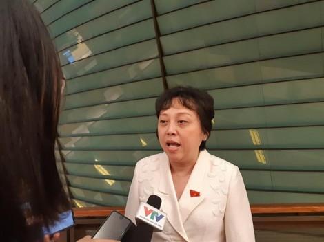 Bà Phạm Khánh Phong Lan: Bộ GD-ĐT không thể coi đây là kết quả 'nhẹ nhàng', có thể bỏ qua
