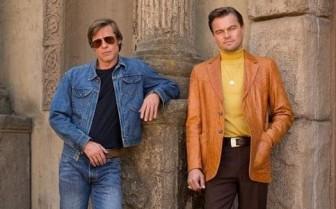Leonardo DiCaprio và Martin Scorsese lần thứ sáu hợp tác làm phim