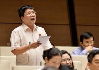 Đại biểu Quốc hội đề xuất sáp nhập một một số tỉnh, thành