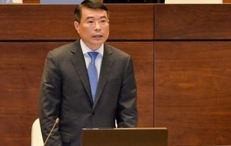 Thống đốc Ngân hàng Nhà nước Lê Minh Hưng nói gì về vụ đổi 100 USD bị phạt 90 triệu đồng?
