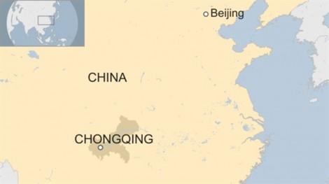 Trung Quốc: Tấn công bằng dao tại trường mầm non làm ít nhất 14 trẻ bị thương