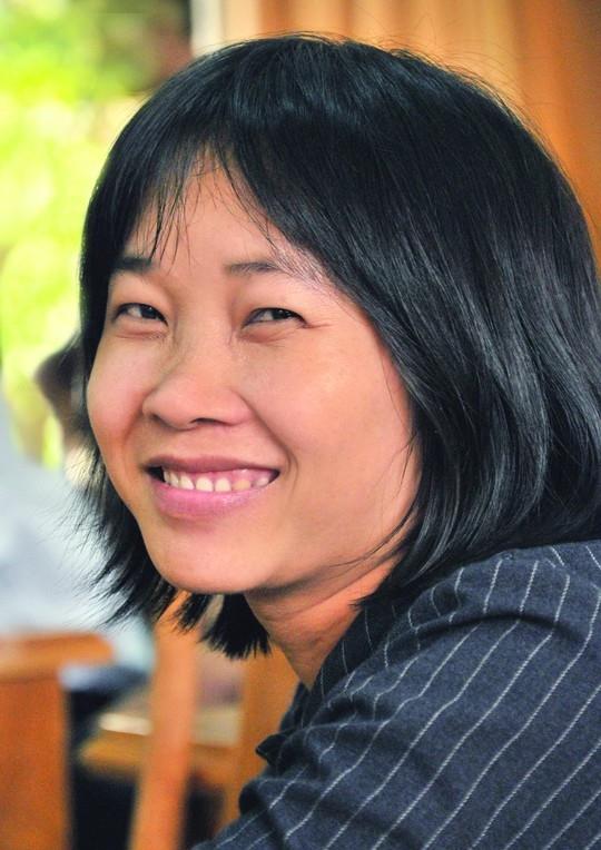 Nguyen Ngoc Tu va 'Co dinh mot dam may'
