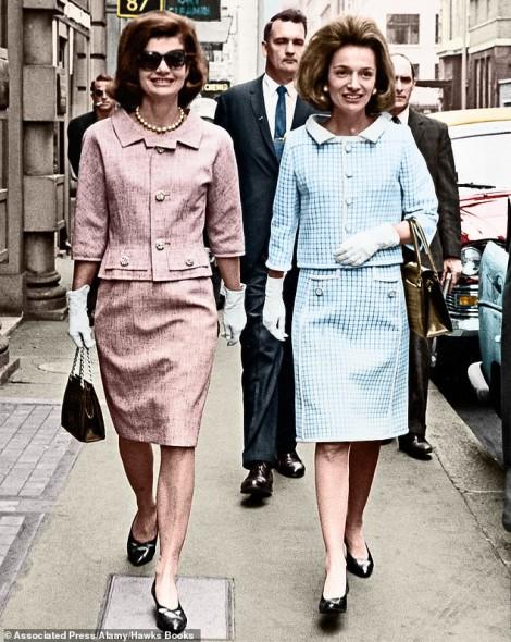 Chuyện đời sang chảnh nhưng bi kịch của chị em nhà Đệ nhất Phu nhân Jackie Kennedy