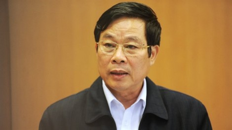 Thủ tướng quyết định thi hành kỷ luật ông Nguyễn Bắc Son