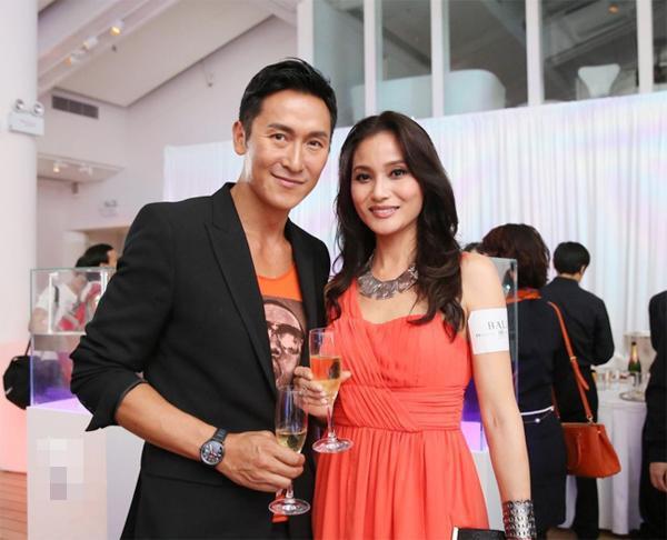 Tro lai sau 2 nam, tai tu TVB Ma Duc Chung khong mo ngoi 'Thi de'