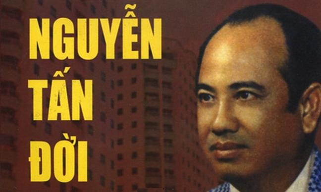 Cau chuyen kinh doanh: 'Vua ngan hang' Nguyen Tan Doi: Bai 2 - Ty phu bong choc thanh trang tay