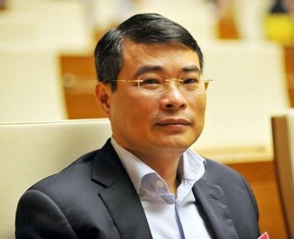 Bo truong Bo Tu phap: 'Doi 100 USD phat 90 trieu la ap dung phap luat may moc'