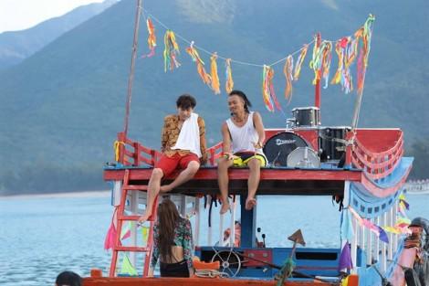 Kịch bản phim Việt: Bài toán vẫn cần lời giải