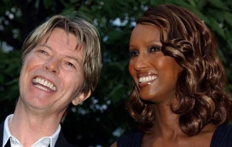Cuộc sống của cựu siêu mẫu Iman sau hai năm huyền thoại David Bowie qua đời
