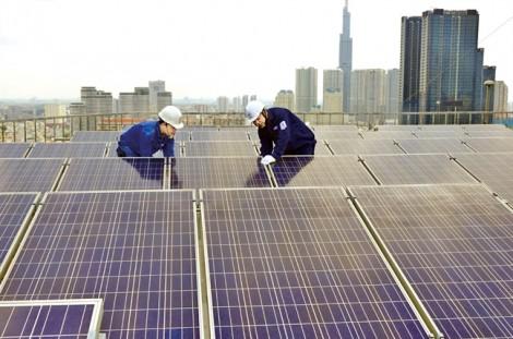 Dùng điện mặt trời, tại sao không?