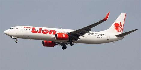 Máy bay Indonesia chở 188 người rơi xuống biển ít phút sau khi cất cánh